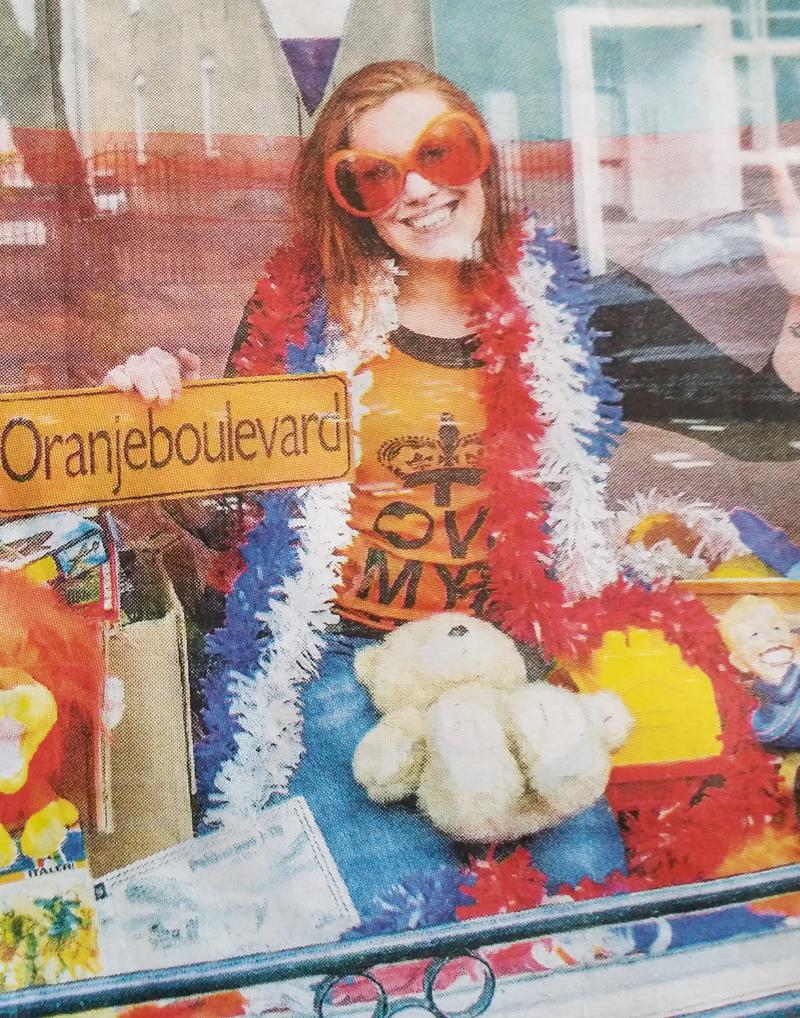 oranjeboulevard gouda raambuurt speelwinkel
